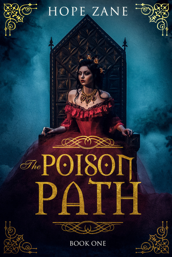 The Poison Path by Hope Zane
