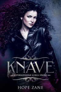 Book Cover: Knave