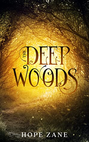 Book Cover: The Deep Woods