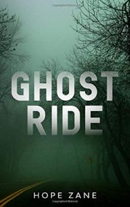 Book Cover: Ghost Ride